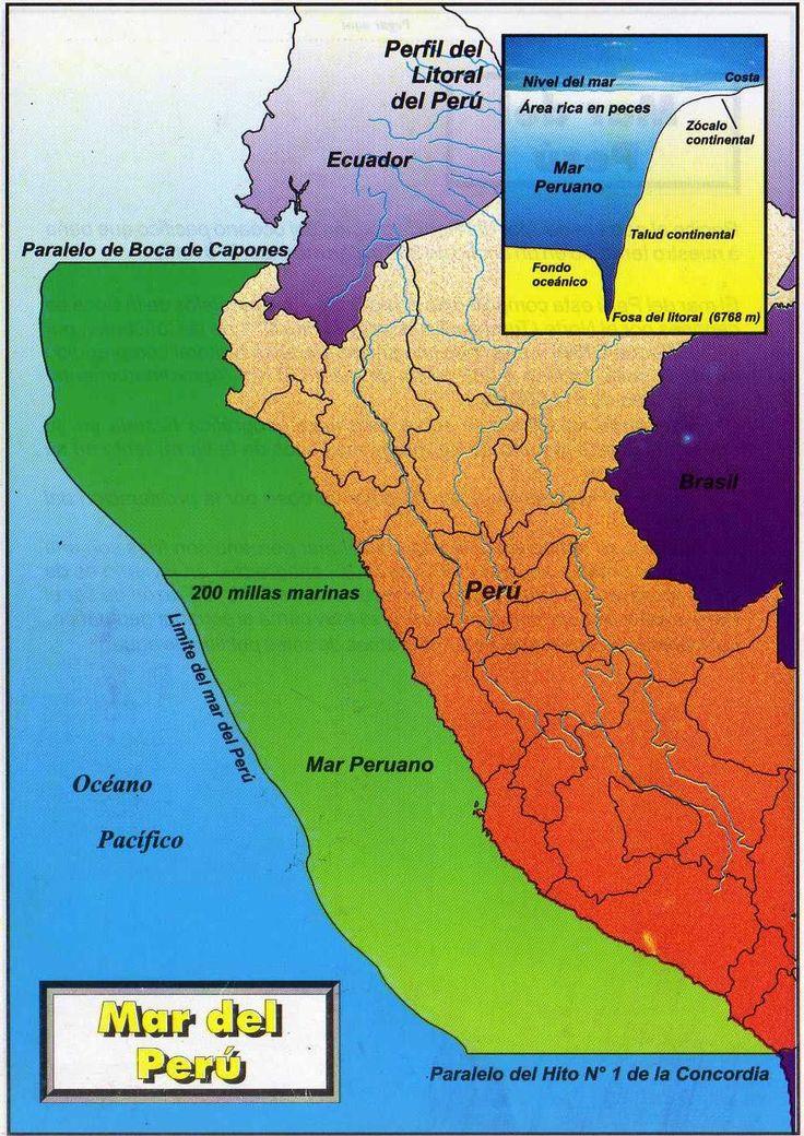 PARA MIS TAREAS: MAPA DEL MAR PERUANO http://paramitarea.blogspot.com/2011/07/mapa-del-mar-peruano.html