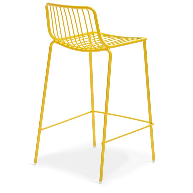 Nolita! Cheeky, but simple barstool in various colours