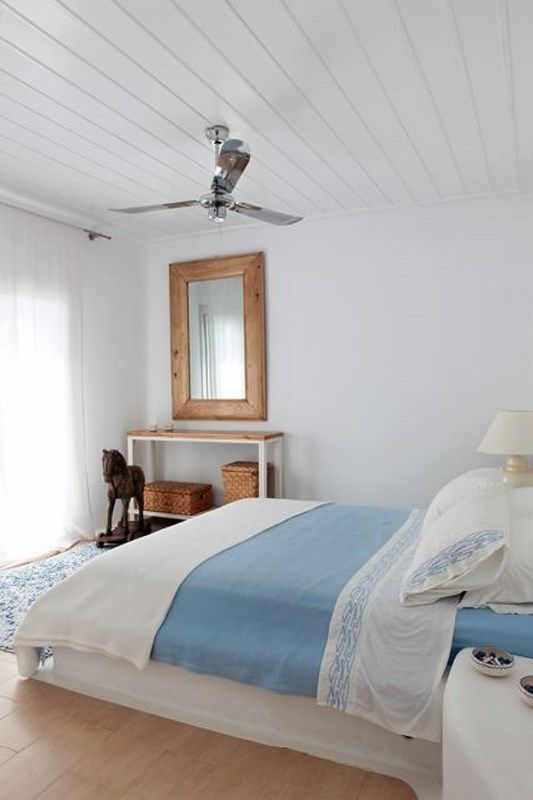 Rodanthe Retreat | Luxury Mykonos Villas | Blue Villas Collection