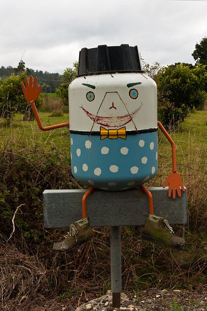 17 best images about mail boxes on pinterest old mailbox for Funny mailboxes for sale