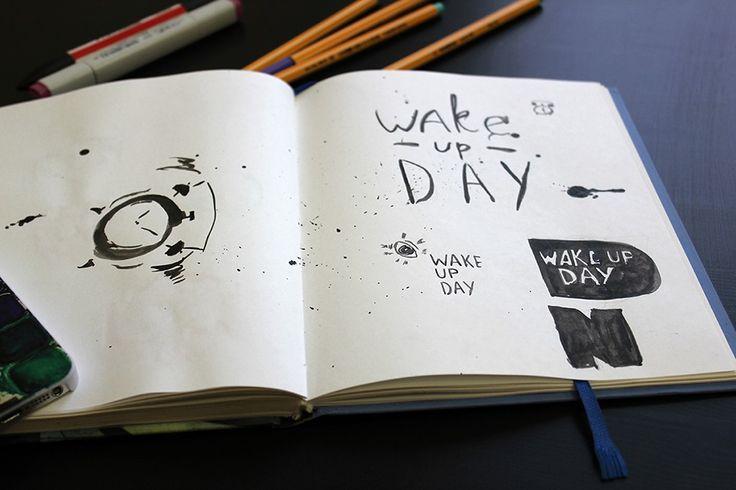 Wake up day