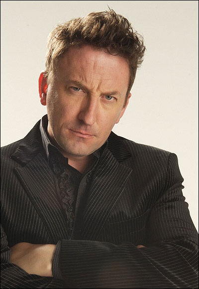 lee mack world record