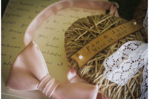 Detalles en bodas - Fotografía de bodas - Fotografía de matrimonios