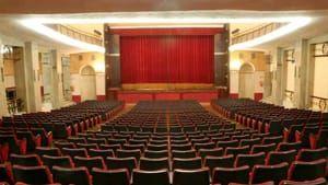 Capodanno in musica al Teatro Delle Palme