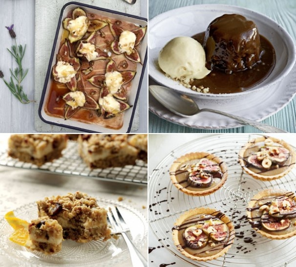 Festive figs: The perfect autumnal dessert   South Asian Life