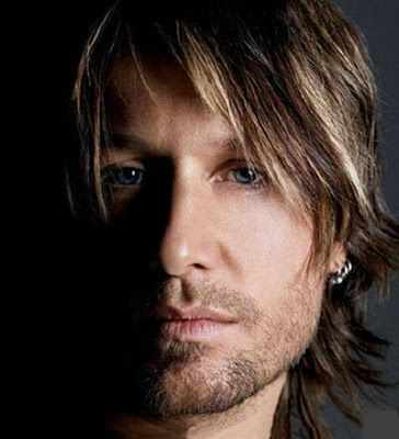 Keith Urban Hairstyle – Cool Men's Hair