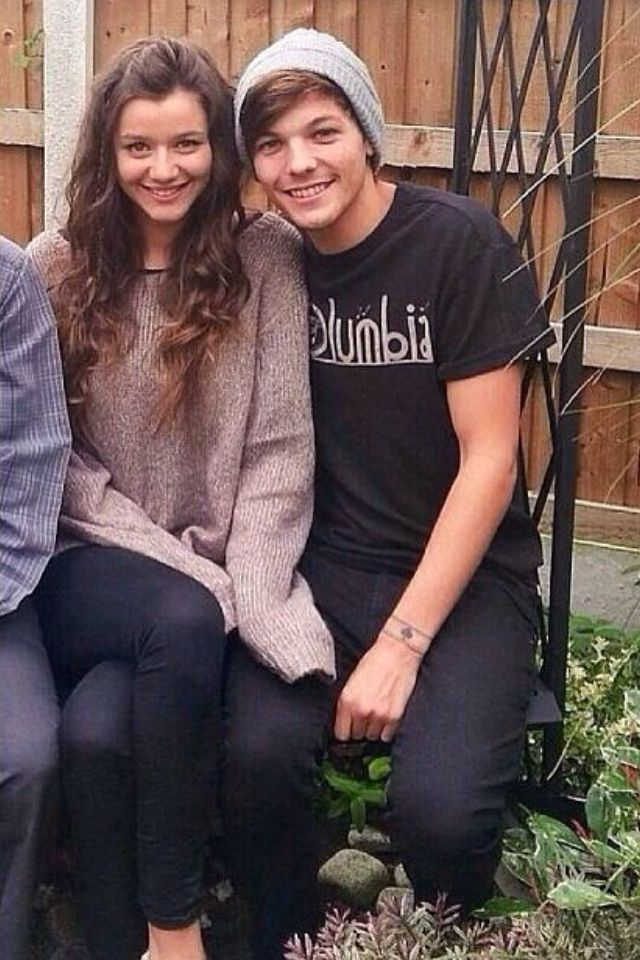 louis tomlinson and eleanor calder relationship quotes