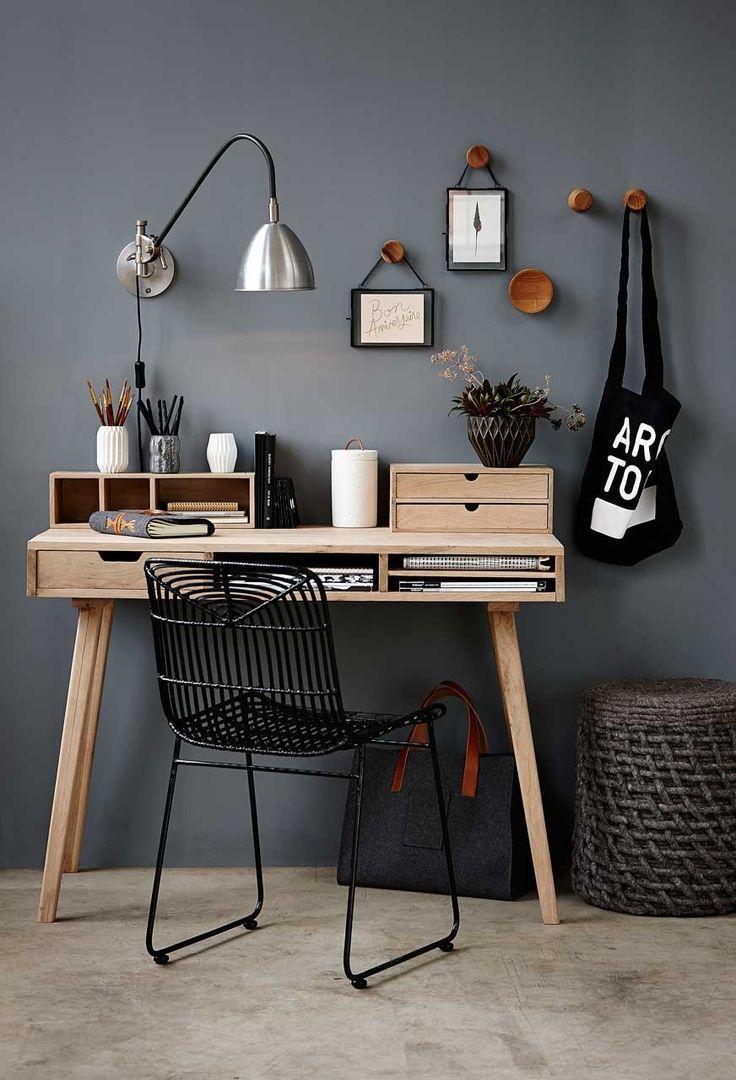 212 besten Arbeitszimmer Ideen • Home office Bilder auf Pinterest ...