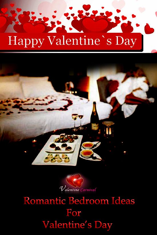 Read Top 8 Romantic Bedroom Ideas For Valentineu0027s Day And Make Your Love  Life More Spicy