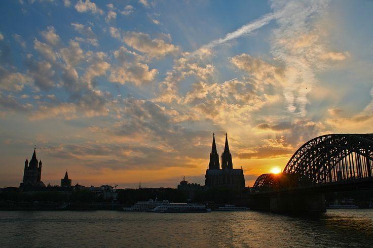 Köln by Ole  on 500px.com