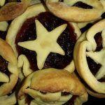 Star-Topped Mince Pies (Nigella Lawsons Recipe)