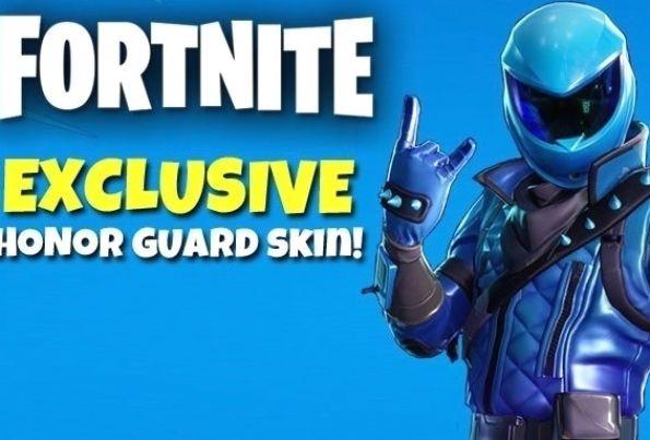 Free Fortnite Skins Pc Codes Honor Guard Fortnite Game Codes