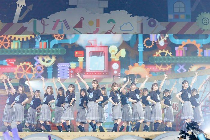 日 向坂 46 クリスマス ライブ