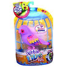 Little Live Pets Birds Single Refill Pack - Sweet Sophie