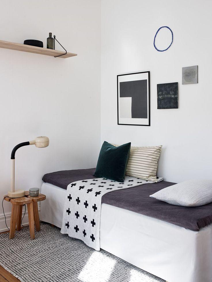 2 rum och kök Nordenskiöldsgatan 30 A | Kvarteret Mäkleri i Göteborg