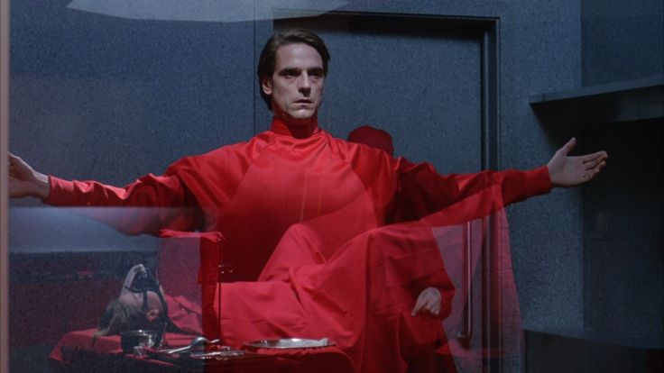 Dead Ringers (1988, David Cronenberg) / Cinematography by  Peter Suschitzky