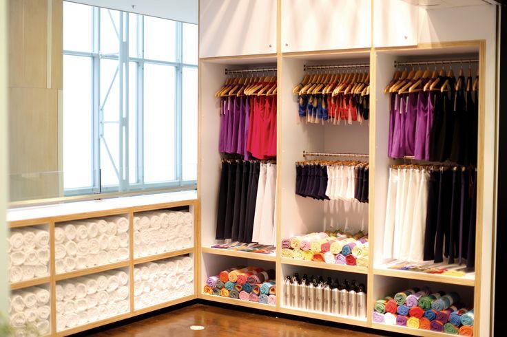 Best 25 Retail shelving ideas on Pinterest  Retail