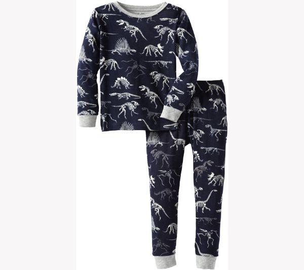 Pijama de esqueletos de dinosaurios - Todo Dinosaurios - La tienda del dinosaurio http://www.tododinosaurios.com/es/i567/pijama-de-esqueletos-de-dinosaurios PVP: 34,50€
