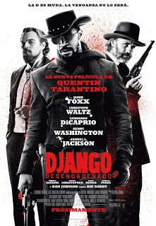 Solo yo: Django desencadenado (Django Unchained)
