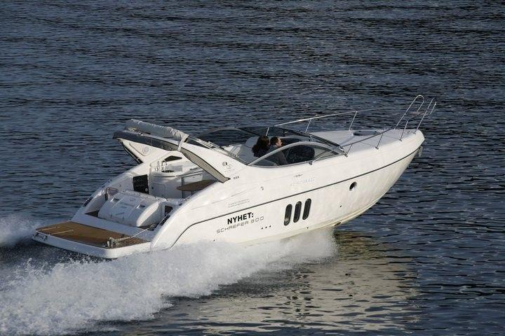 FINN – Schaefer Yachts