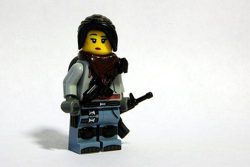 Lego Zombie Apocalypse Contest | Flickr