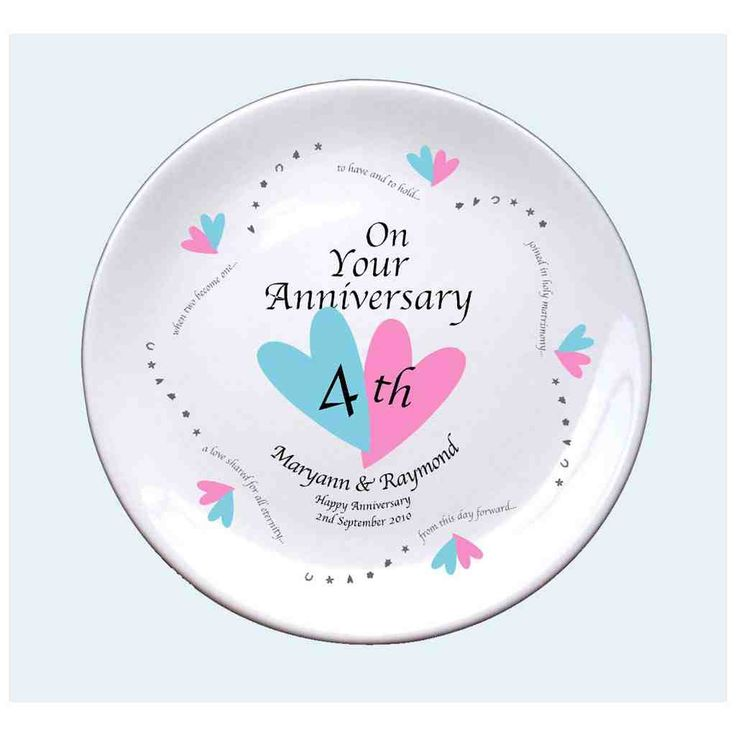16th Wedding Anniversary Traditional Gift: 17 Best Ideas About 4th Wedding Anniversary On Pinterest