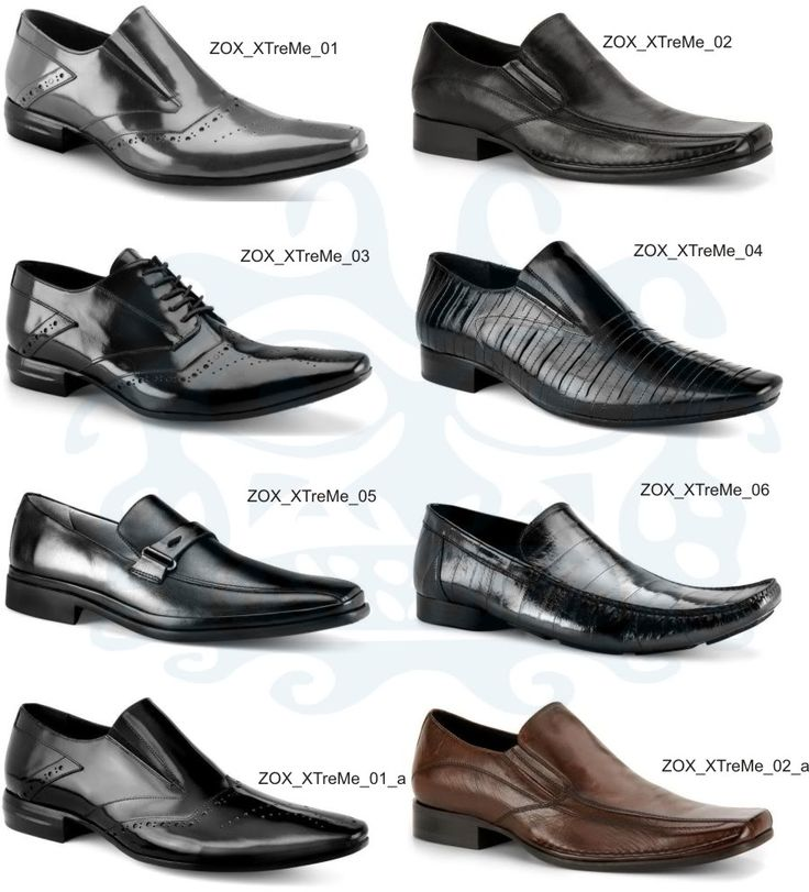 Zapatos Elegantes para Hombres