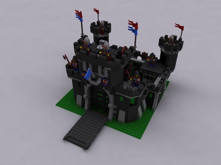 Scrap__Lego_Castle_by_QOAL.png (1024×768)