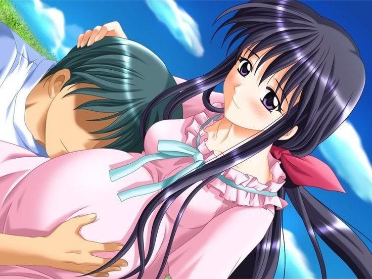 Pregnant Anime Girl  Pregnant Anime Girl Image  Anime -3981