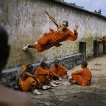Hunan Province, China, 2004  #Exhibition #SteveMcCurry #Brussels #Travel #Photography #Photographer