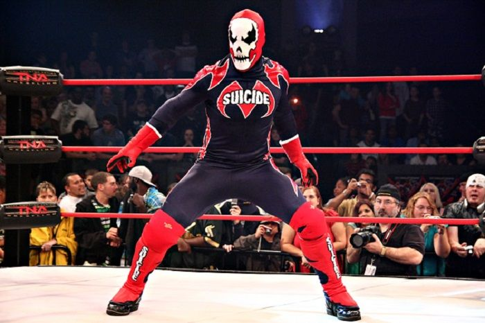 Manik Reveals How Much Money He Makes From His TNA Contract - StillRealToUs.com