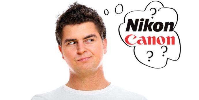 Nikon ou Canon? Câmera profissional, ou semi profissional? Aprenda a decidir você mesmo!
