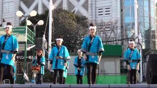 八戸小唄踊り - YouTube
