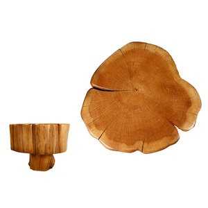 Mushroom Side Table 25, $495, now featured on Fab.   Tech ...