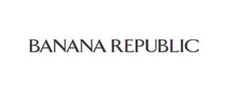 Banana Republic Coupons