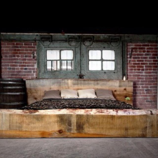 Big Bed ❤
