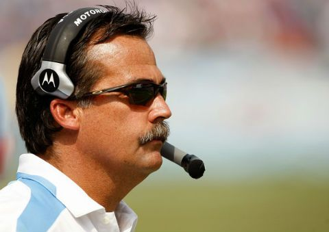 Here's Jeff Fisher's Latest Gimmick for Beating the Packers -- St. Louis Rams coach Jeff Fisher is the king of gimmicks when it comes to playing the Green Bay Packers. What's he got in store this week? Stuff sure to work!