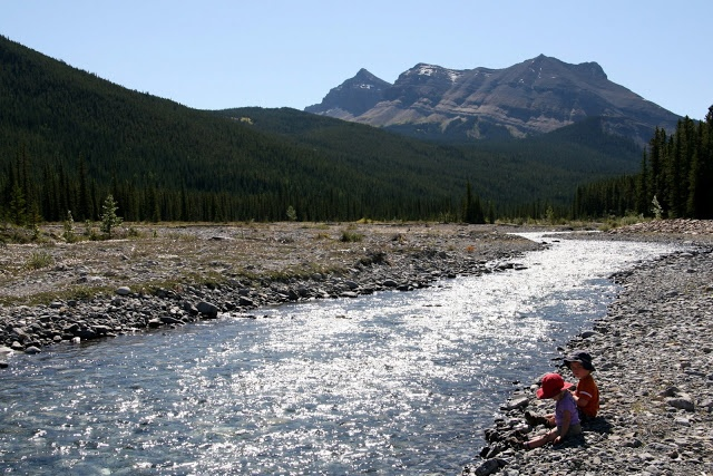 Camping in Kananaskis: The Elbow Valley Family Adventures in the Canadian Rockies