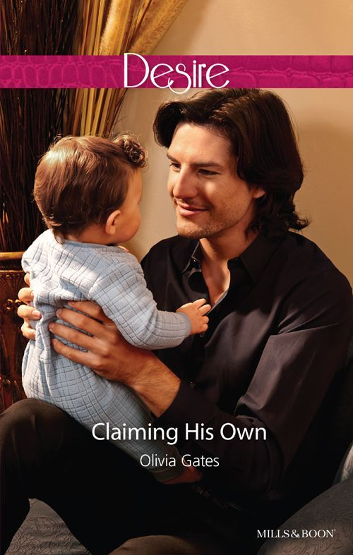 Amazon.com: Mills & Boon : Claiming His Own (Billionaires and Babies) eBook: Olivia Gates: Kindle Store