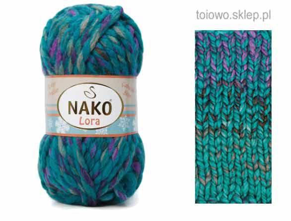 wlóczka Nako Lora - 28123