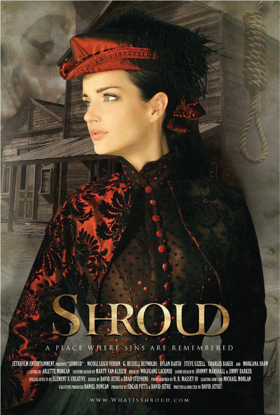 Shroud 2009