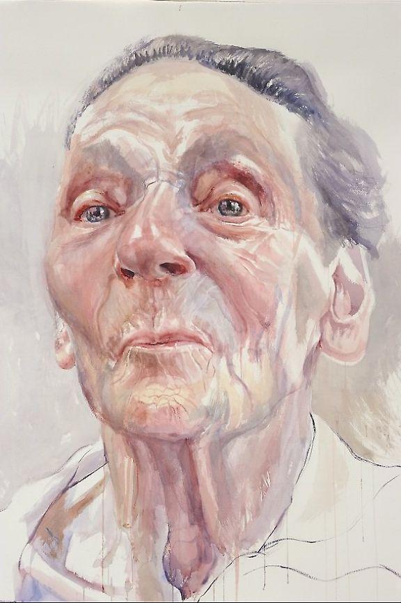herman van hoogdalem - people who suffer of dementia