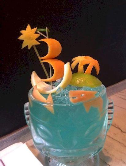 Best 25 Cocktail Garnish Ideas On Pinterest