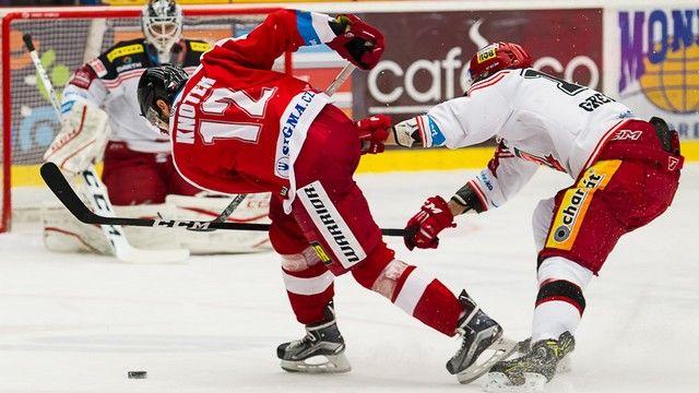 Mountfield Hradec Kralove vs. Sparta Praha Hockey Live Stream - Czech Extraliga
