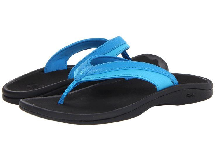 OluKai Women's Ohana Sandals
