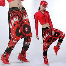 Resultado de imagen de vestuario de hip hop