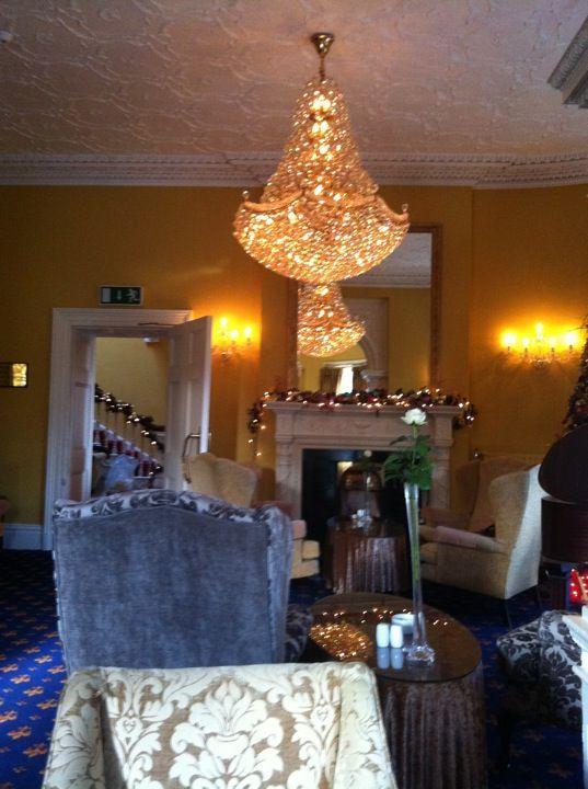 Fitzgerald's Vienna Woods Hotel in Cork, Co Cork