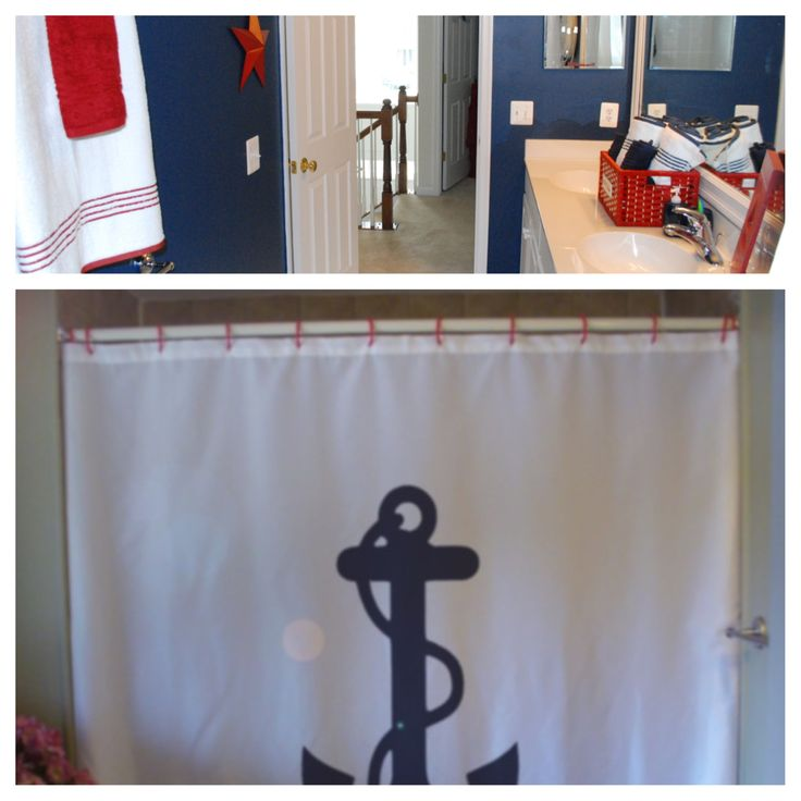Nautical theme bathroom remodeling bathroom pinterest colors the o jays and nautical