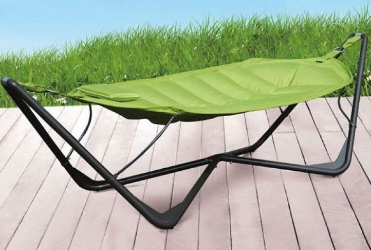 Hawaiian Hammock with Canopy | Absolute Home