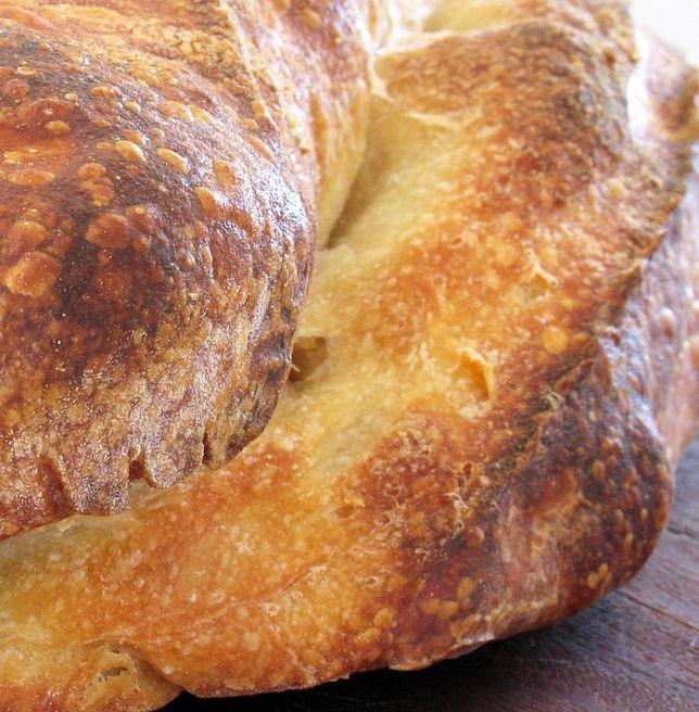 Pane di Altamura (particolare)